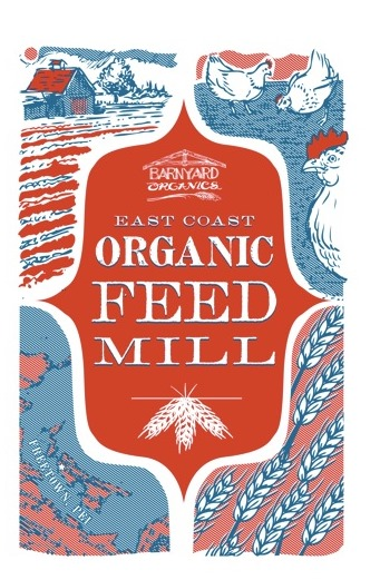 Home of East Coast Organic Feed Mill